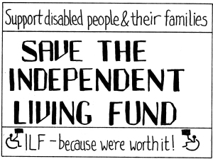 Save ILF Front page big version
