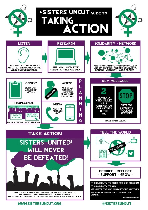 Sisters Strike Poster - FINAL - JPEG
