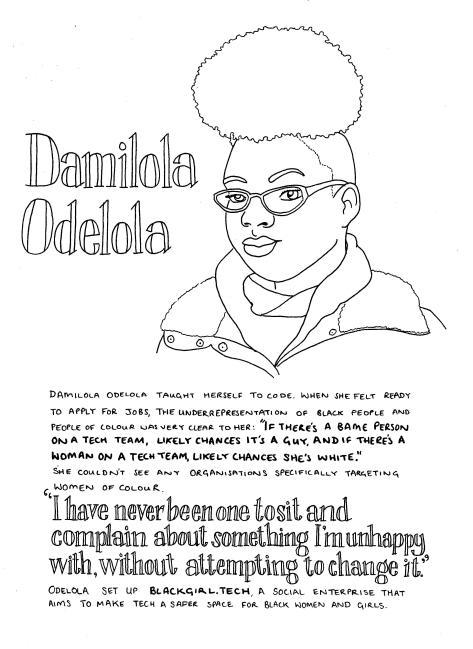 Damilola Odelola