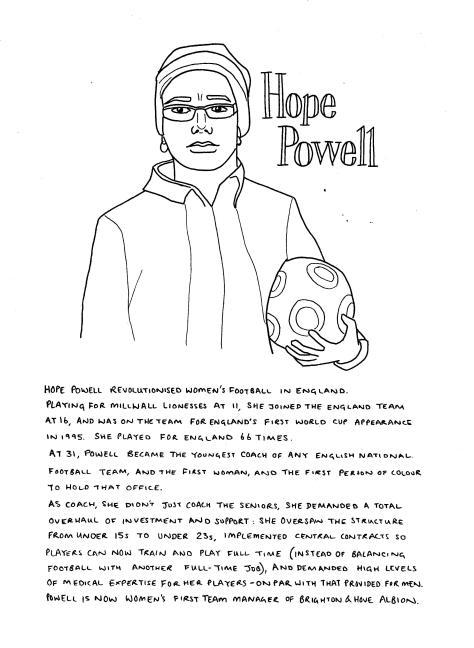 Hope Powell